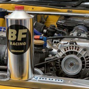 Winmax BF Racing brake fluid