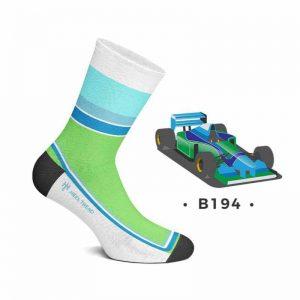 Heel Tread B194